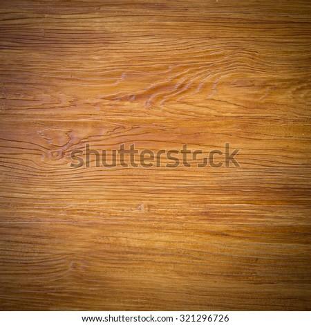wood board texture background, wooden laminate varnish shiny for decoration interior - stock photo
