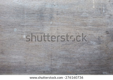 wood board weathered grain surface texture background - stock photo