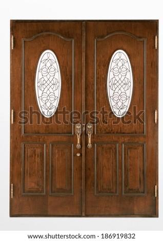 wooden door designs photos 3
