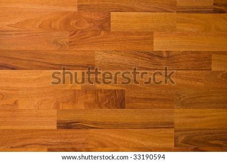 wood floor texture - stock photo