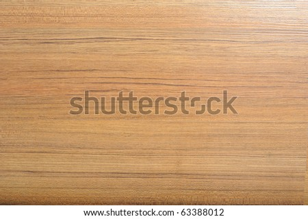 Wood flooring with beautiful natural pattern - stock photo