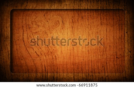 wood grungy background with space for text