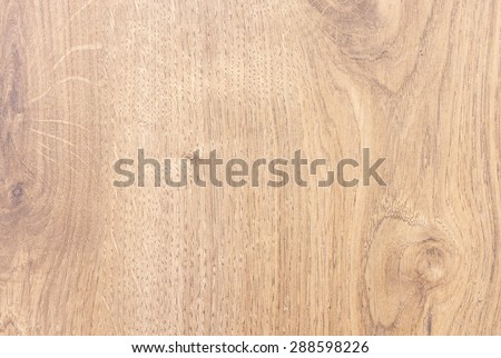 Wood laminate texture and seamless background. - stock photo
