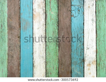 Wood material background for wallpaper - stock photo