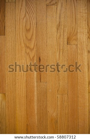 Wood panel - can be used as a background - stock photo