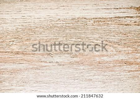 Wood pattern closeup texture. - stock photo