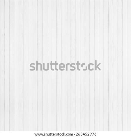 Wood pine plank yellow texture background - stock photo
