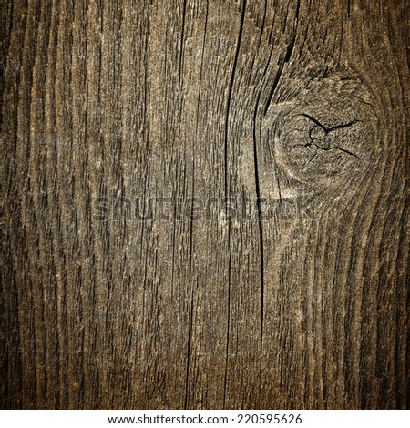 Wood plank board background or texture