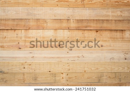 Wood plank texture background  - stock photo