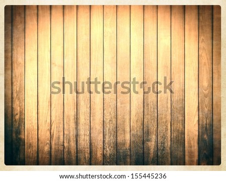 wood planks abstract for background
