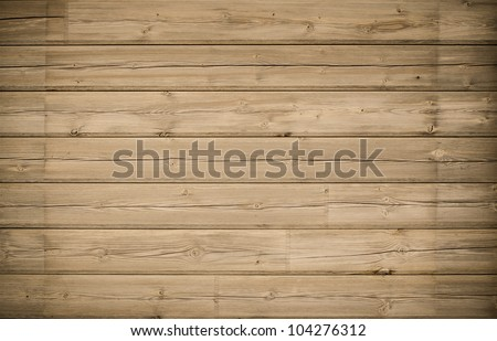 Wood planks texture background. - stock photo