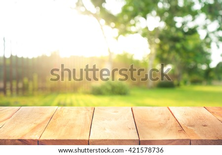 Picnic Table Background visual background stock images, royalty-free images & vectors
