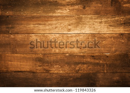 Wood Texture Background - stock photo