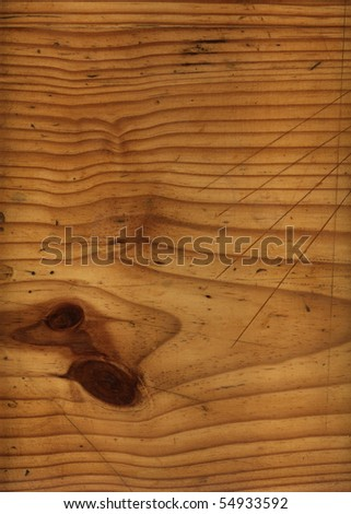 Wood Texture Background for layout or presentation - stock photo