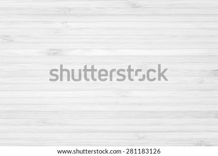 Wood texture background in natural white grey color tone   - stock photo