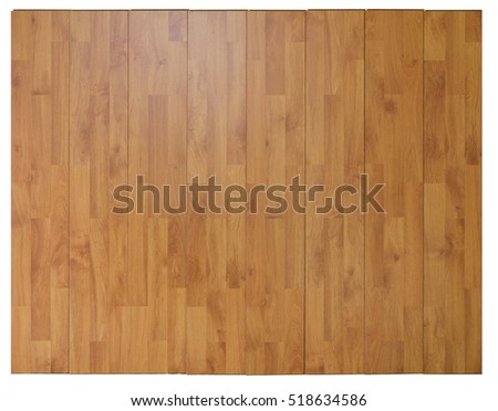 wood texture background isolated on white