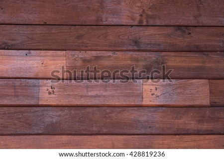 wood texture. background old panels,Vintage wood panel western cowboy saloon style from old warehouse plenty3 - stock photo