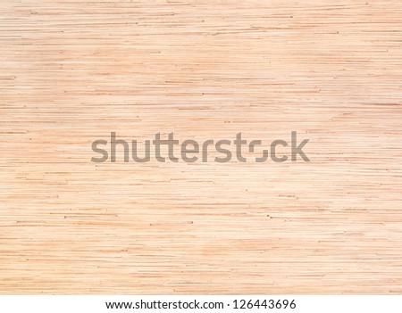 Wood texture. (Horizontal) - stock photo