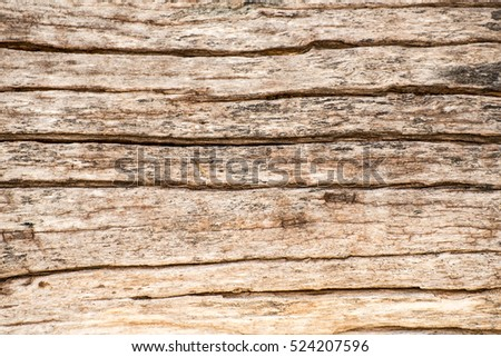 Wood texture,  Natural light Wooden Background.