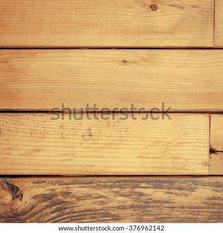 wood texture of wall with natural patterns - stock photo