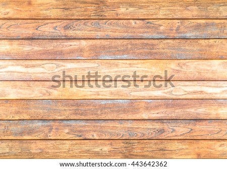 Wood texture. Old background panels.