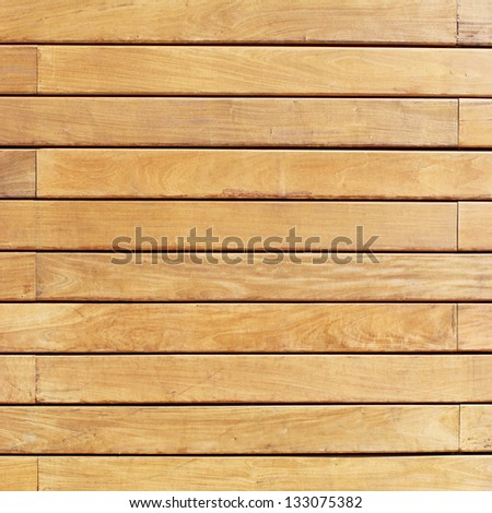 Wood texture or background. - stock photo
