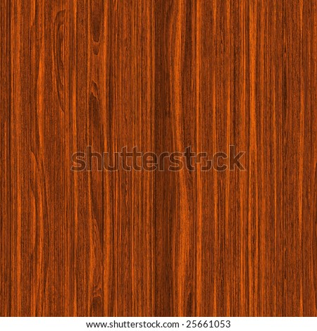 wood texture, seamless repeat pattern - stock photo