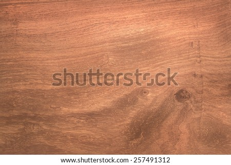 Wood texture using for background - stock photo