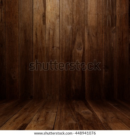 wood texture with natural pattern background - wooden room