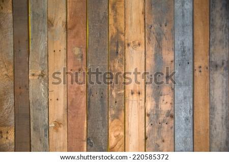 wood texture/wood background - stock photo
