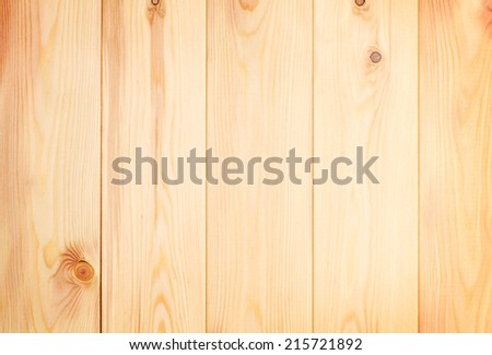 Wood vertical bright texture background - stock photo