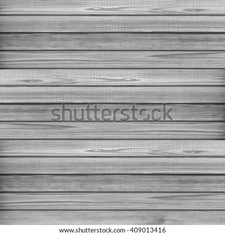 Wood wall plank  texture background; Wooden wall background or texture - stock photo