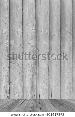 Wood wall texture and background