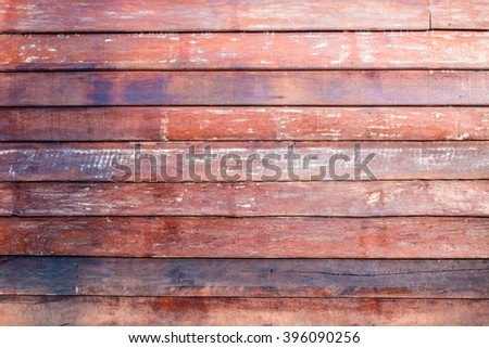 wooden backgrounds and texture concept - stock photo