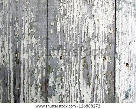 Wooden brown old background