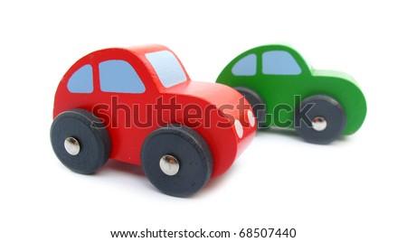 Cars Cars Toys