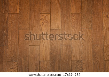 wooden floor background texture - stock photo