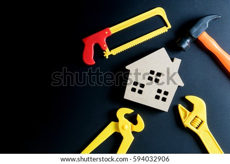 Building home improvement repair rule thumb