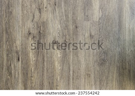 Wooden plank as background and pattern - stock photo
