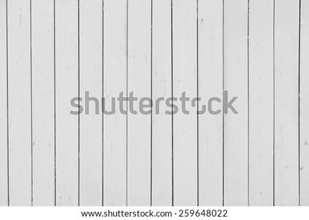Wooden Plank Texture - stock photo
