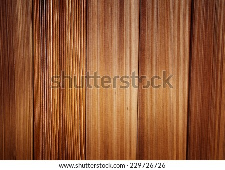Wooden Plank Textured Background Concept - stock photo