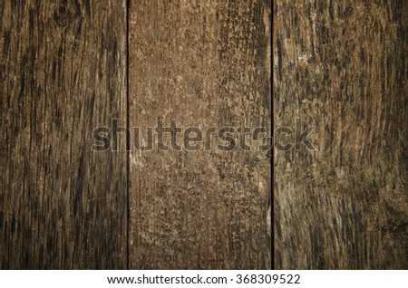 wooden planks background texture - stock photo