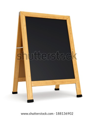 Sandwich Board Stock Images, Royalty-Free Images & Vectors ...
