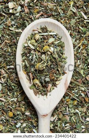 Various The Herbalist