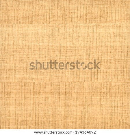 Wooden surface empty for text or design - laminate. Close-up.  - stock photo