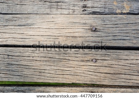 wooden texture back ground
