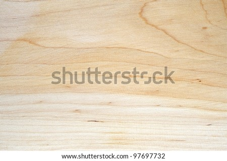 Wooden Texture  - Wood Board Background / Texture - stock photo
