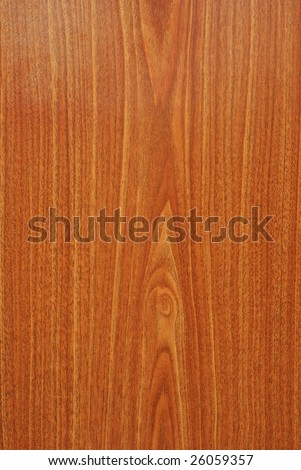 Wooden textures of floor and wall