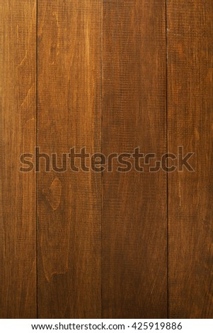wooden wall as background texture - stock photo