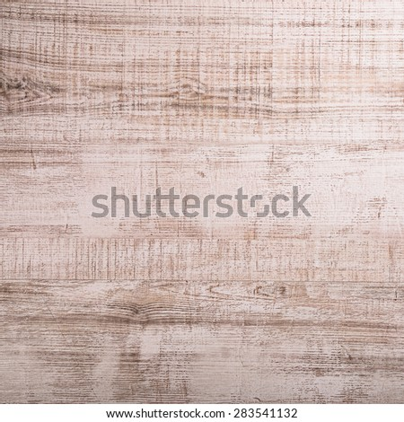 Wooden wall texture, abstract background. - stock photo